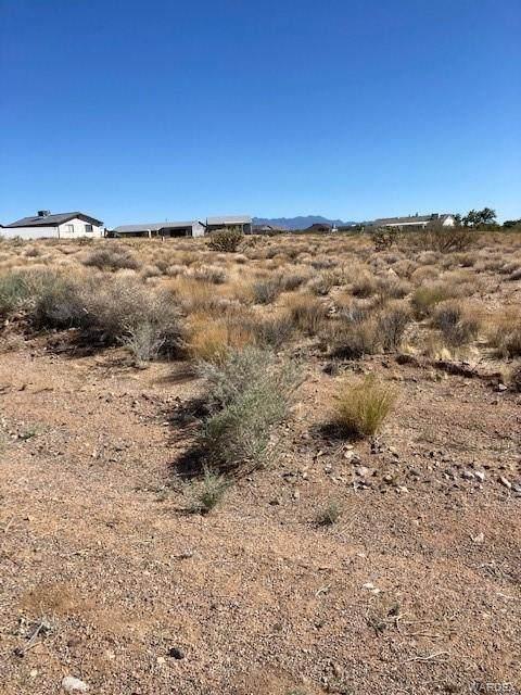 7062 E Alvarado Drive, Kingman, AZ 86401 (MLS #982066) :: AZ Properties Team | RE/MAX Preferred Professionals