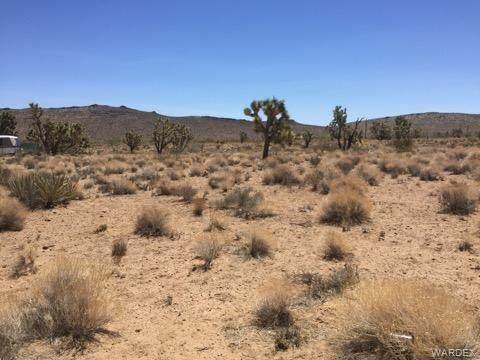 0 Terrace, Dolan Springs, AZ 86441 (MLS #982223) :: AZ Properties Team | RE/MAX Preferred Professionals