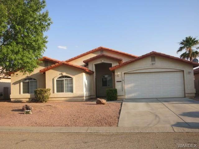 3942 E Lass Avenue, Kingman, AZ 86409 (MLS #983304) :: AZ Properties Team | RE/MAX Preferred Professionals
