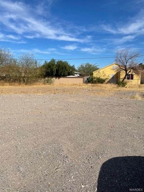 1940 Diamond Drive, Bullhead, AZ 86442 (MLS #983563) :: AZ Properties Team   RE/MAX Preferred Professionals