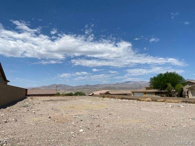 831 Onate Court, Bullhead, AZ 86429 (MLS #983763) :: AZ Properties Team   RE/MAX Preferred Professionals