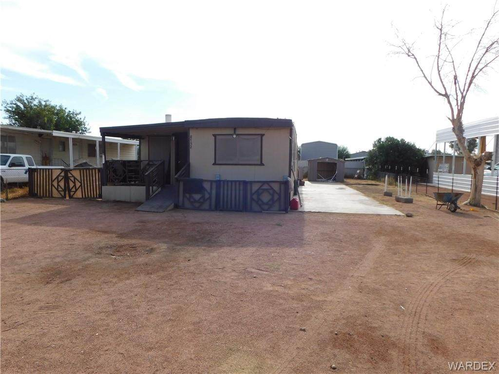 8152 Green Valley Road - Photo 1