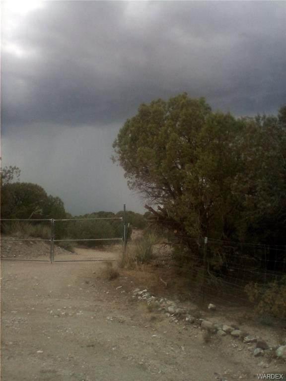 425 N Broken Arrow Road, Kingman, AZ 86401 (MLS #984258) :: The Lander Team