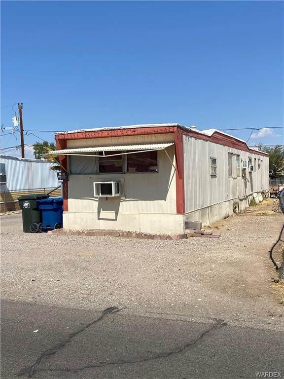1932 Oliver Drive, Bullhead, AZ 86442 (MLS #984530) :: AZ Properties Team   RE/MAX Preferred Professionals