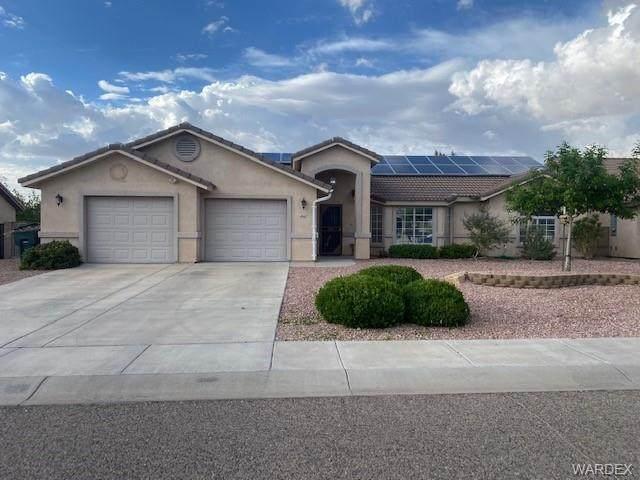 4067 Italia Avenue, Kingman, AZ 86401 (MLS #984644) :: AZ Properties Team   RE/MAX Preferred Professionals