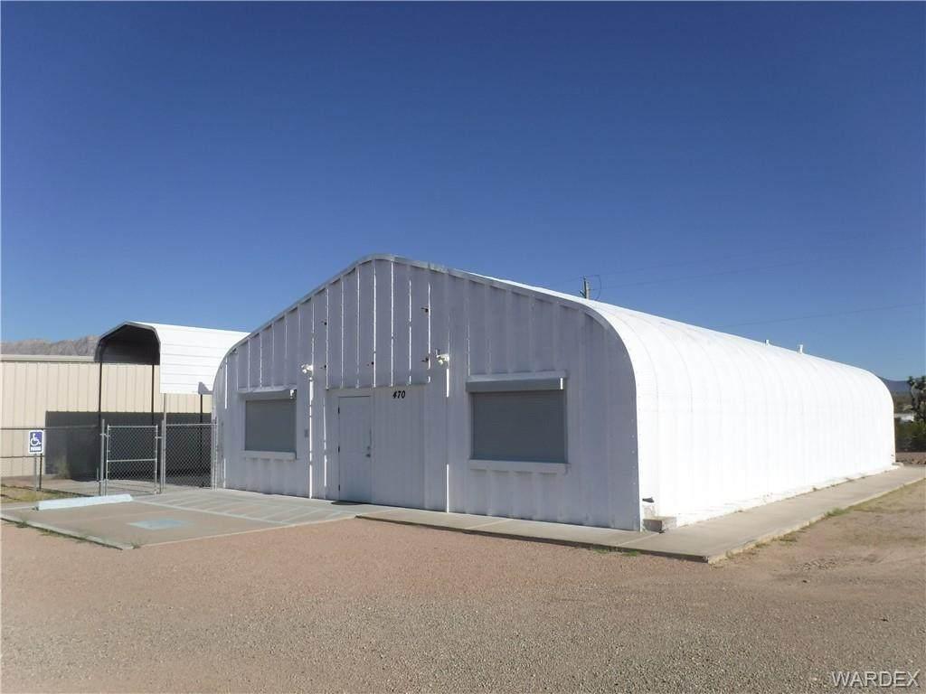 470 Pueblo Drive - Photo 1