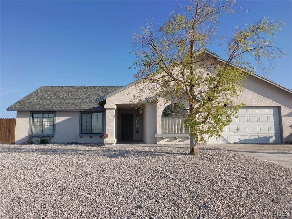 1257 Lillyhill Drive - Photo 1