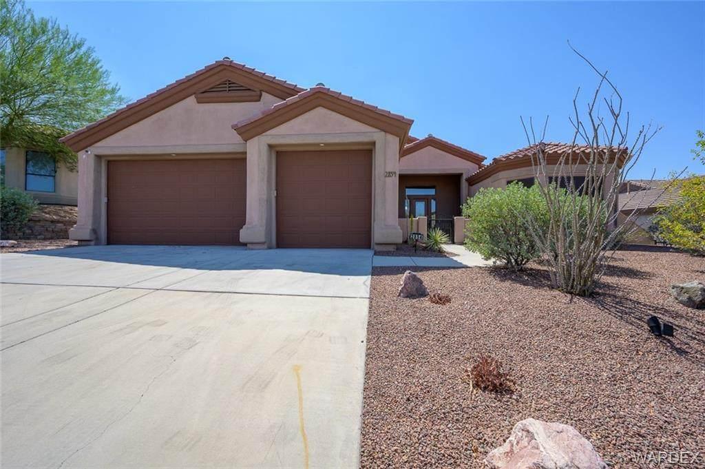 2854 Fort Mojave Drive - Photo 1
