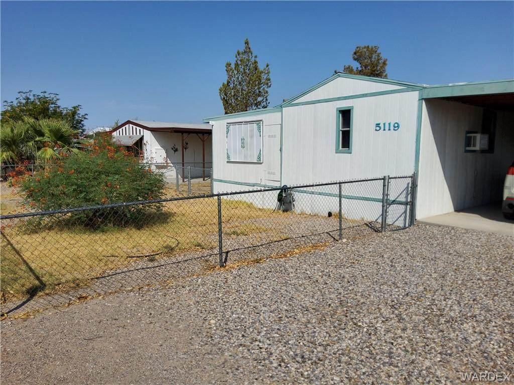 5119 Mesa Drive - Photo 1