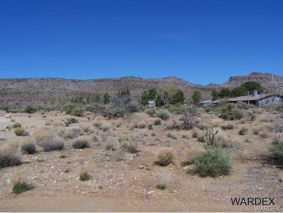 6325 N Quail Run Place, Kingman, AZ 86409 (MLS #877023) :: The Lander Team