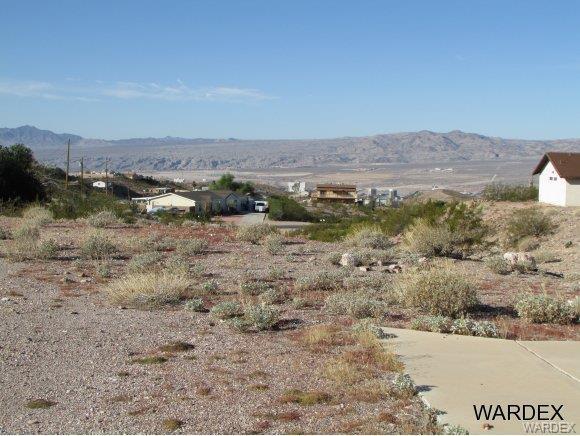 4249 El Paso Road, Bullhead, AZ 86429 (MLS #884278) :: The Lander Team