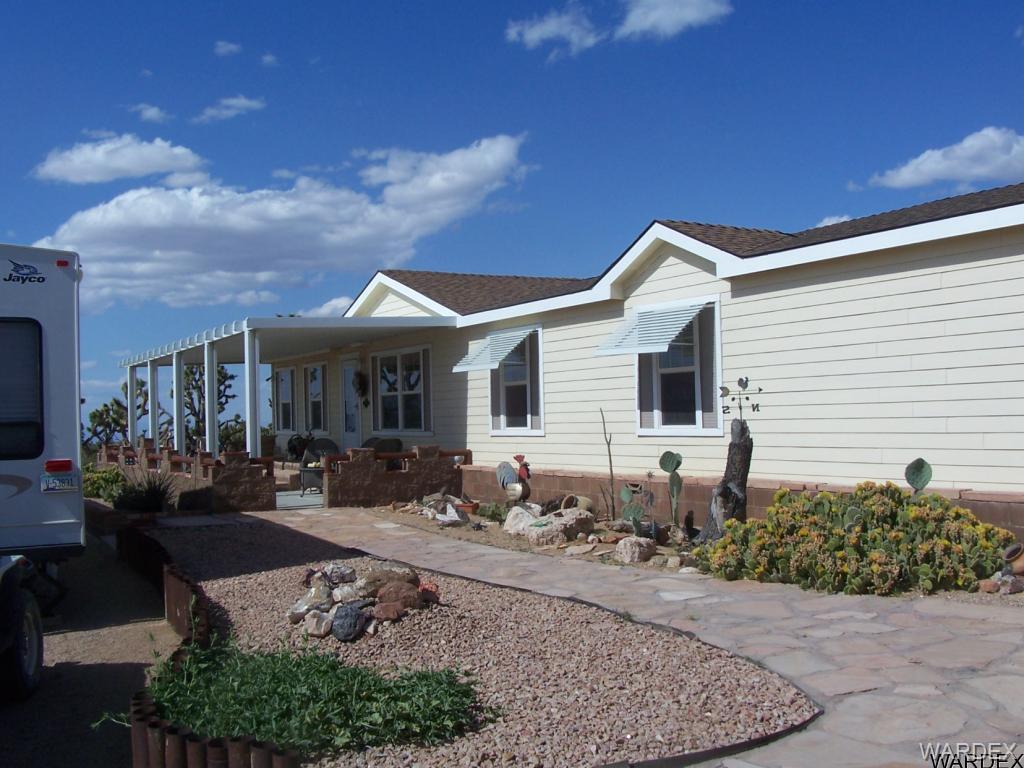 26586 N Rose Road , #7 Meadview, AZ 86444