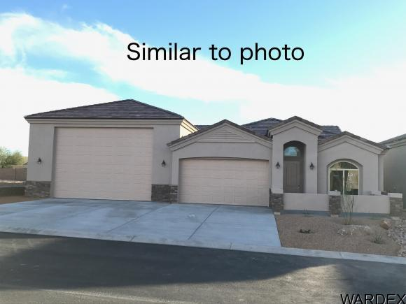 004 North Pointe Home & Lot, Lake Havasu City, AZ 86404 (MLS #917972) :: Lake Havasu City Properties