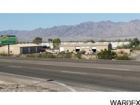 1560 E Dunlap Road, Fort Mohave, AZ 86426 (MLS #927108) :: The Lander Team