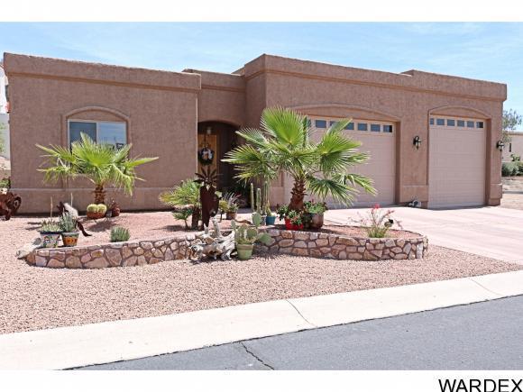 1048 Montrose Dr, Lake Havasu City, AZ 86406 (MLS #927190) :: Lake Havasu City Properties
