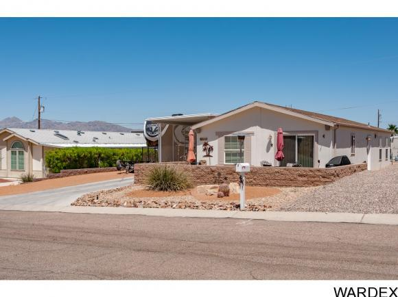 3018 Diane Dr, Lake Havasu City, AZ 86404 (MLS #929116) :: Lake Havasu City Properties