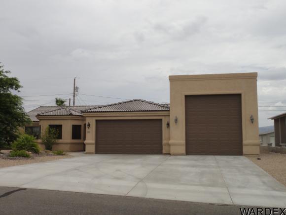 731 Papoose Dr, Lake Havasu City, AZ 86406 (MLS #930449) :: Lake Havasu City Properties