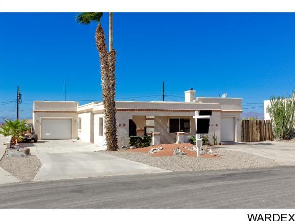 3411 Buckboard Way, Lake Havasu City, AZ 86404 (MLS #933175) :: Lake Havasu City Properties