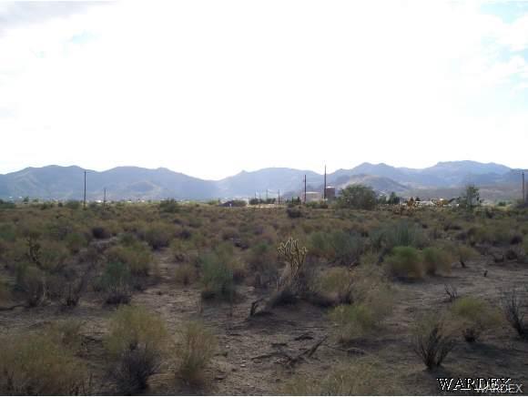 Lot 25 Avenida Nazas, Kingman, AZ 86401 (MLS #933344) :: The Lander Team