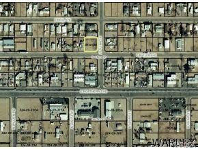 TBD E Butler Avenue, Kingman, AZ 86409 (MLS #934785) :: The Lander Team