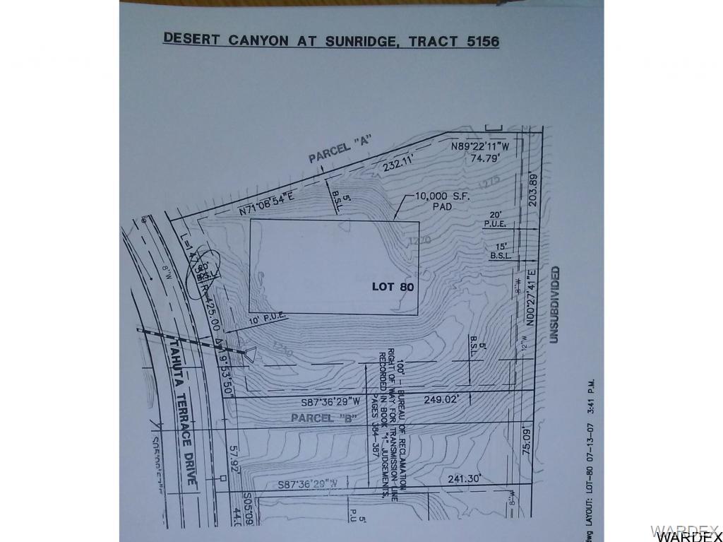 3185 Tahuta Terrace Drive - Photo 1
