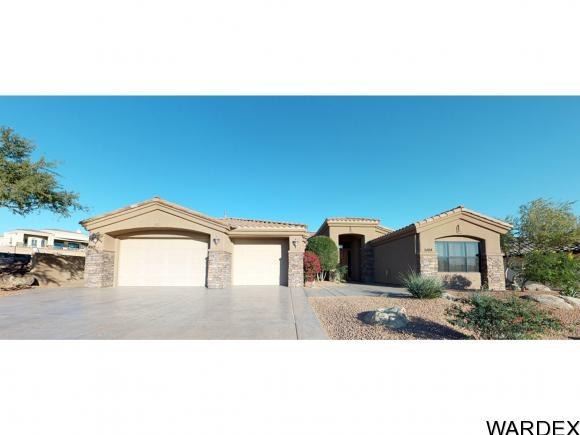 3494 N Winifred Way, Lake Havasu City, AZ 86404 (MLS #935474) :: Lake Havasu City Properties