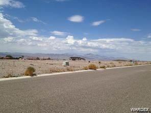 3791 Ramsey Road, Bullhead, AZ 86442 (MLS #940159) :: The Lander Team