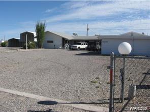12576 S El Mirage Drive, Topock/Golden Shores, AZ 86436 (MLS #958885) :: The Lander Team