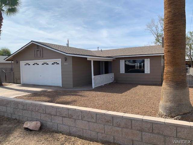 1789 Bluebonnet Boulevard, Bullhead, AZ 86442 (MLS #961928) :: The Lander Team