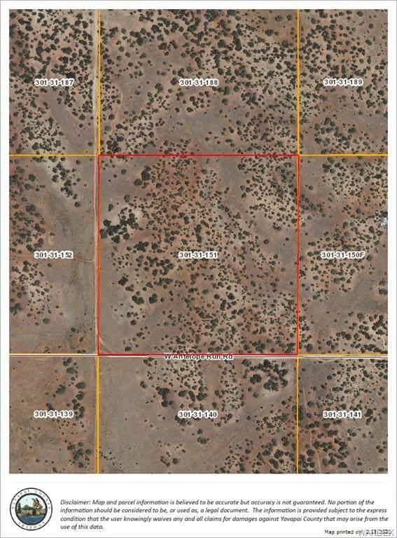 Lot 150 Antelope Run Road - Photo 1
