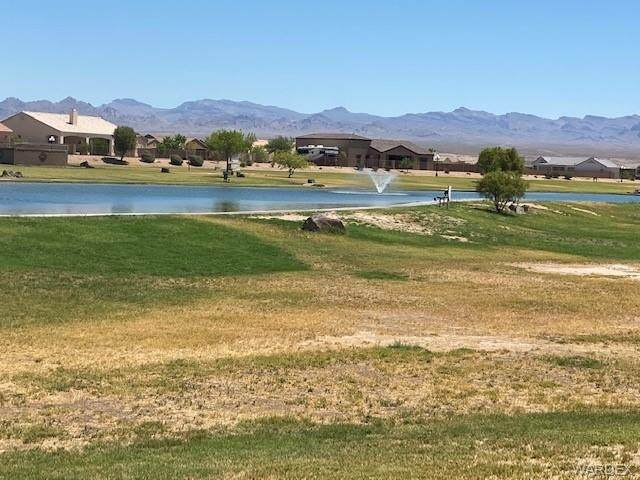 1723 E Winter Haven Drive, Mohave Valley, AZ 86440 (MLS #970054) :: The Lander Team