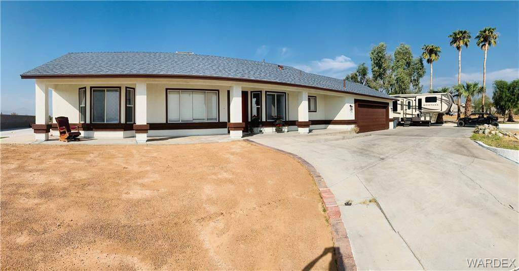 2223 Camp Mohave Road - Photo 1