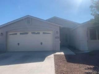 2536 Simms Avenue, Kingman, AZ 86401 (MLS #974779) :: The Lander Team