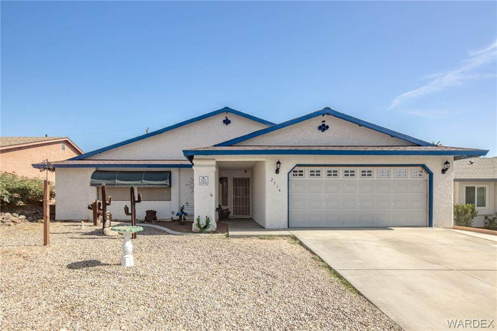 2514 Country Club Drive - Photo 1