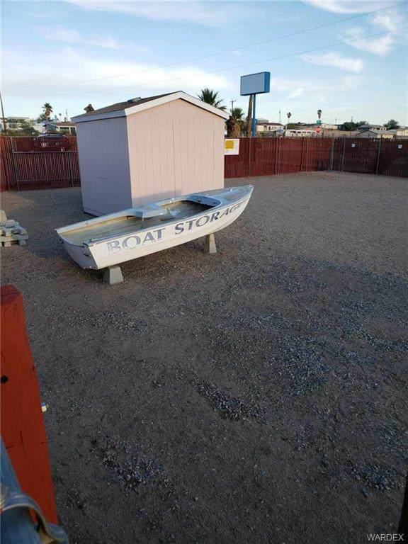 12743/37 S Oatman Hwy, Topock/Golden Shores, AZ 86436 (MLS #979664) :: The Lander Team