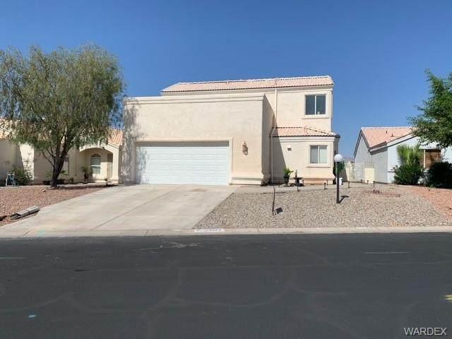 2362 Acoma Drive, Bullhead, AZ 86442 (MLS #980799) :: AZ Properties Team | RE/MAX Preferred Professionals
