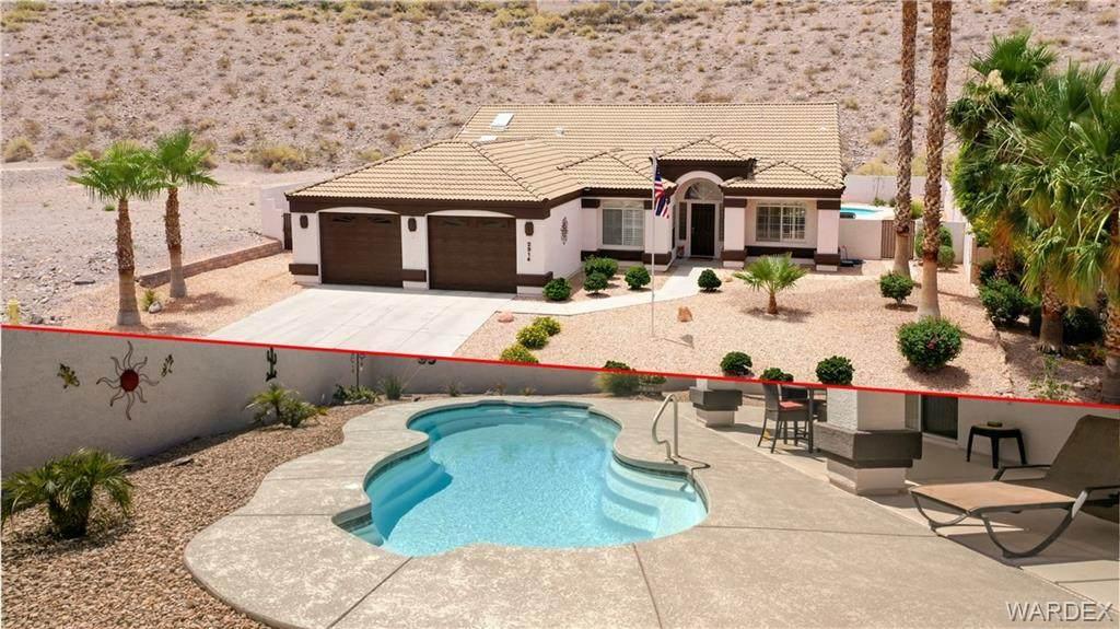 2914 Desert Trail Drive - Photo 1