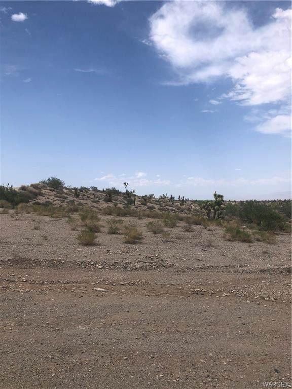 28225 N Bradshaw Street, Meadview, AZ 86444 (MLS #983437) :: AZ Properties Team | RE/MAX Preferred Professionals