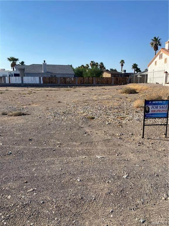 1671 La Entrada Drive, Fort Mohave, AZ 86426 (MLS #983606) :: AZ Properties Team | RE/MAX Preferred Professionals