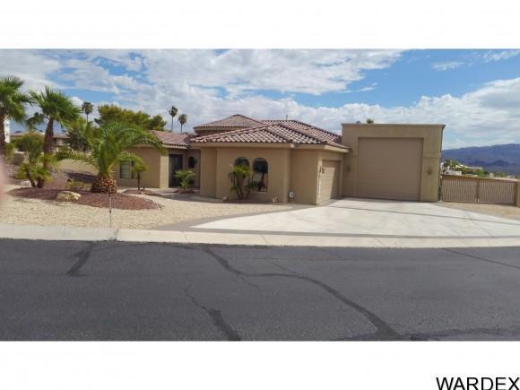 1031 Gleneagles Dr, Lake Havasu City, AZ 86406 (MLS #930834) :: Lake Havasu City Properties