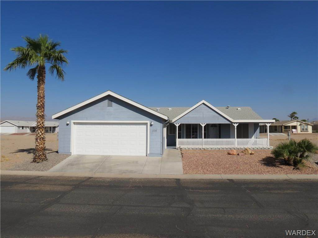 1545 E El Rodeo Rd. Lot 109 - Photo 1