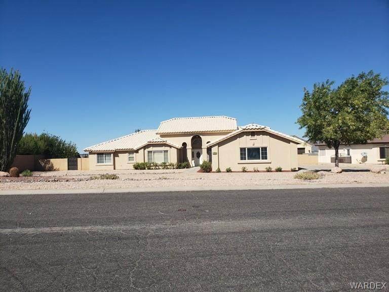 1249 Mustang Springs Road - Photo 1