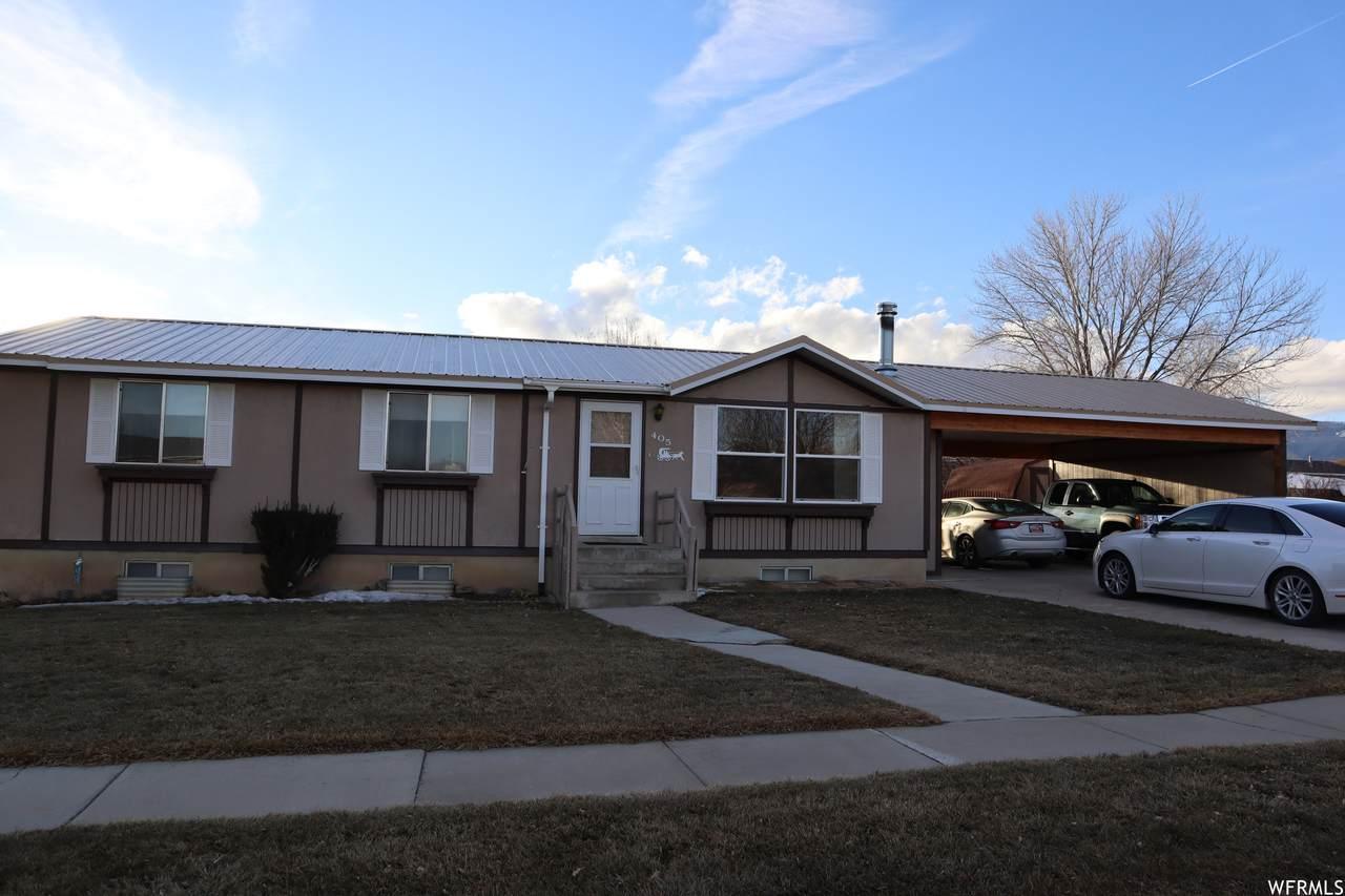 405 Cottonwood Vw - Photo 1