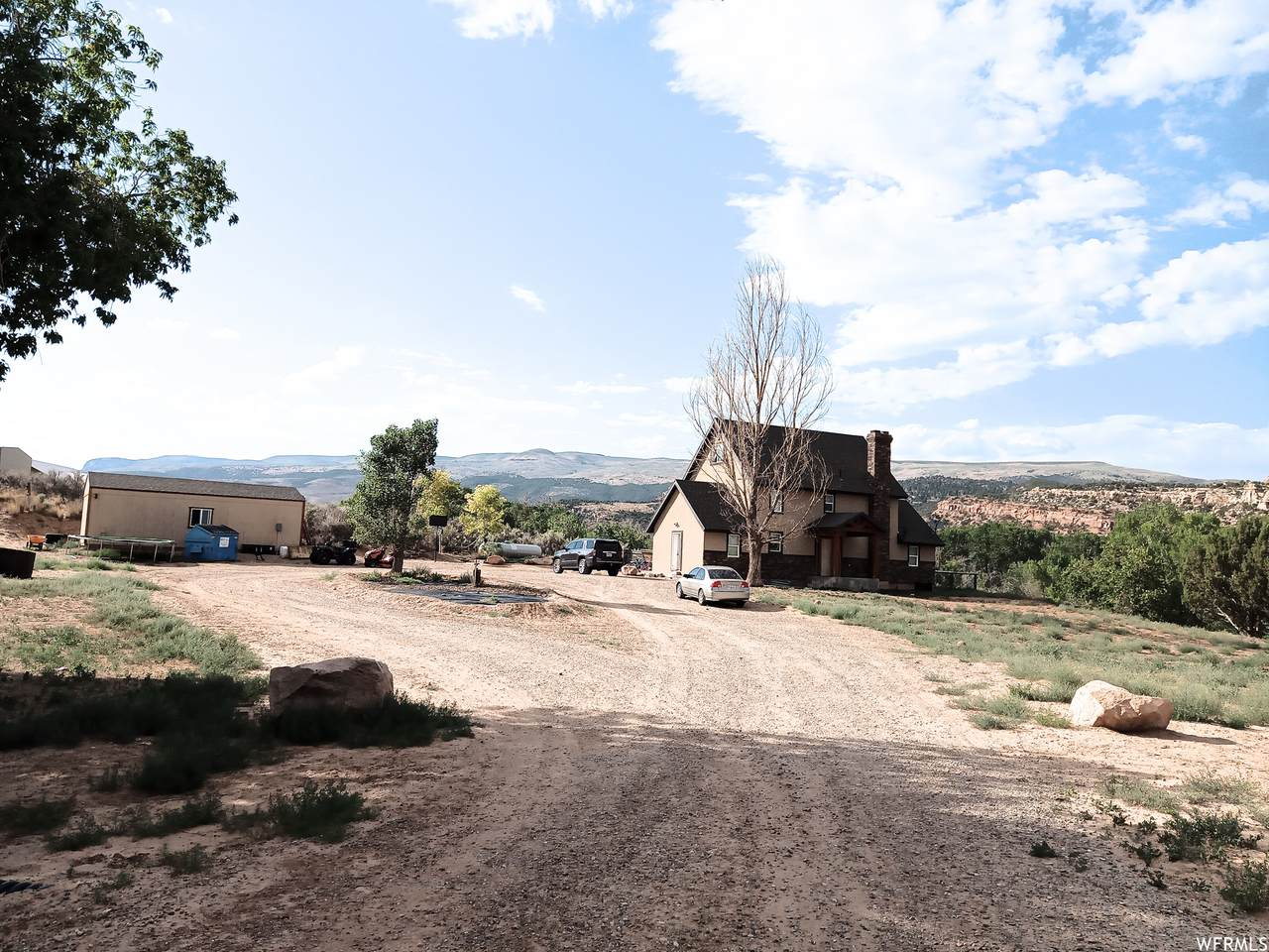 6114 Dry Fork Canyon Rd - Photo 1