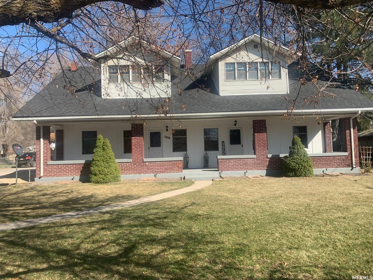 1264 Harrisville Rd - Photo 1