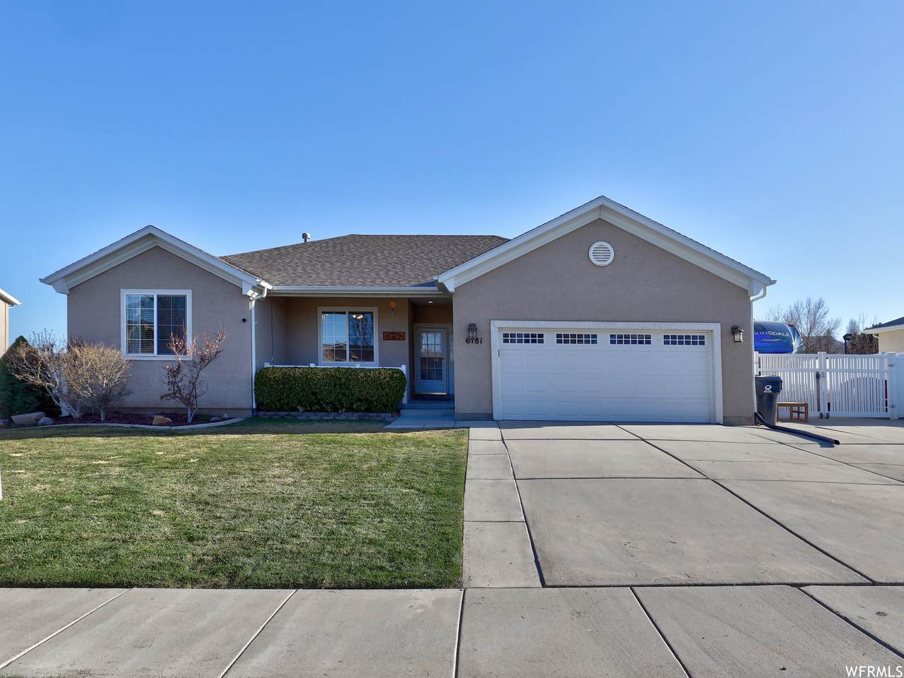 6181 Indian Pony Way - Photo 1