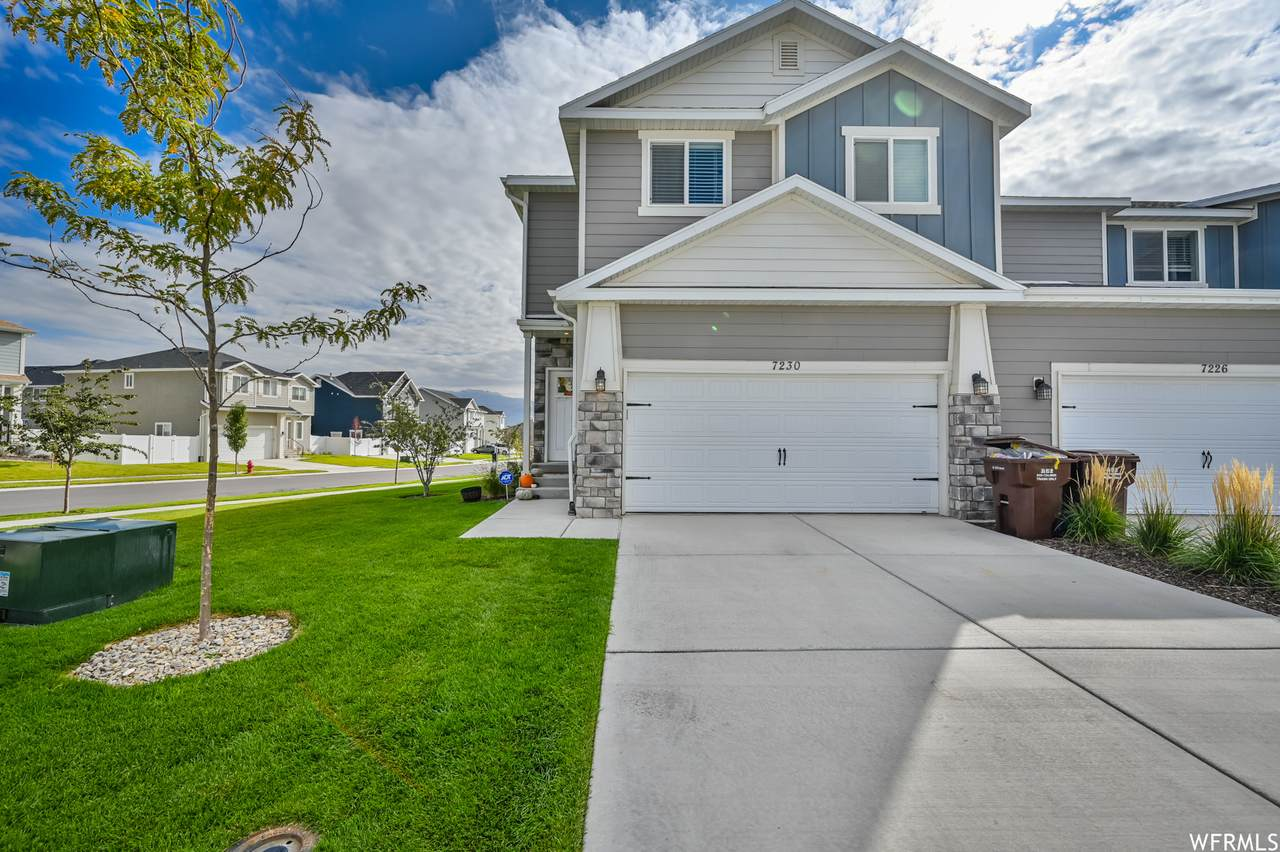 7230 Red Clover Way - Photo 1