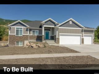 1638 N 3175 E, Layton, UT 84040 (#1403068) :: Exit Realty Success