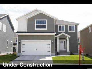 857 N White Horse Dr #407, Spanish Fork, UT 84660 (#1431333) :: Red Sign Team