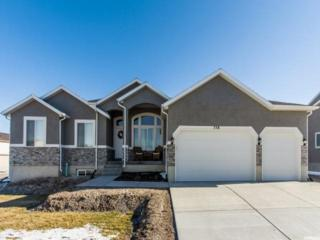 758 W Mulberry, Stansbury Park, UT 84074 (#1435123) :: Red Sign Team
